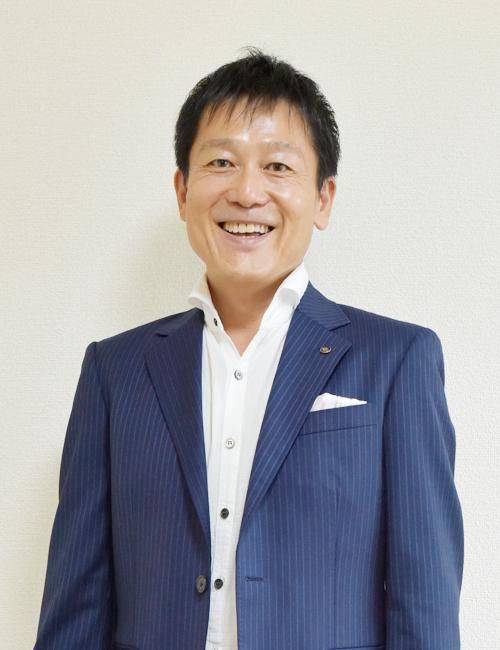 代表取締役 山本 泰司