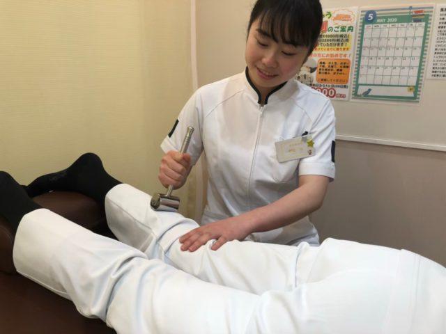 【かかとが痛い】それ足底腱膜炎かも?