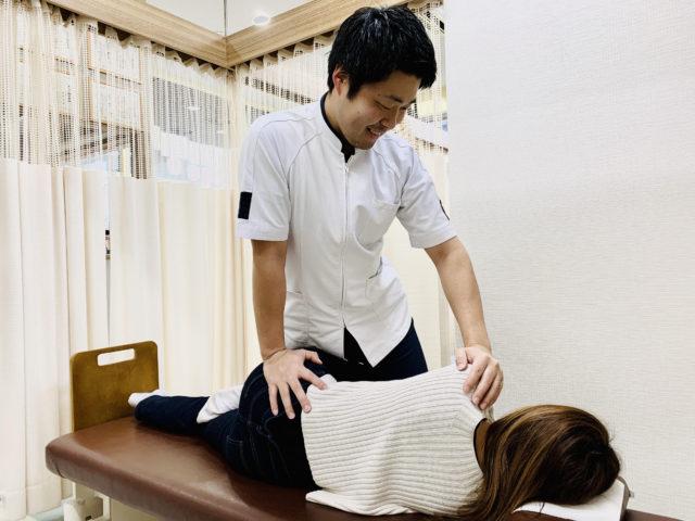 『産後の骨盤矯正』の重要性について