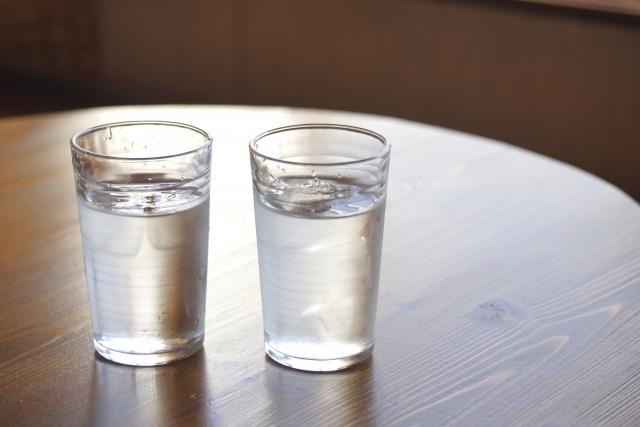 水分摂っていますか??